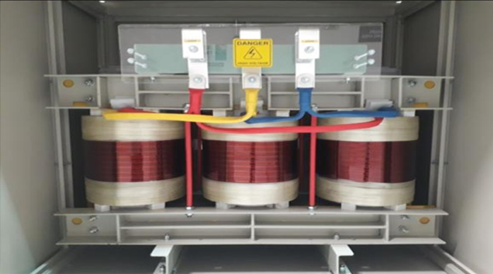 K-rated Isolation Transformer